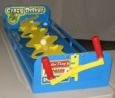 Carnival Game - Crazy Driving Game
