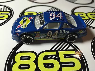 Terry Labonte 1//64 Sunoco #94 1992 Winston Cup Diecast IN BOX