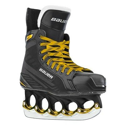 t-blade Ice hockey Ice skates Bauer Supreme with T-Blade Blade system - Size 7