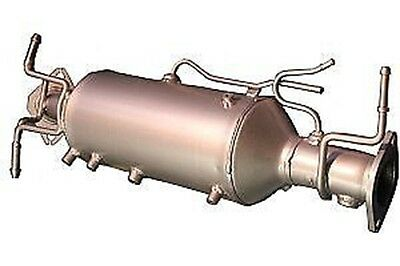 MAZDA 5 2.0TD 3/05-5/10 Cat & DPF combined Diesel Particulate Filter MA6076T