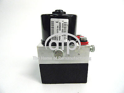 Brand New Abs Block 2050 (Abs Pump)  Mazda 2,3,5,6 With Dsc 2003-2016