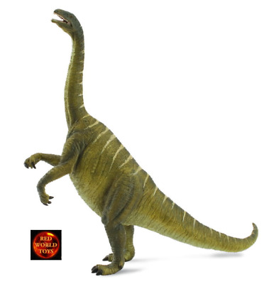 PLATEOSAURUS Dinosaur Toy Model by CollectA 88513 *New with tag - Free UK Post*