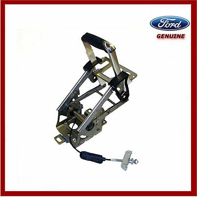 Genuine Ford Galaxy & S-MAX 2006-2008 Soft Feel Handbrake Assembly, New 1827879