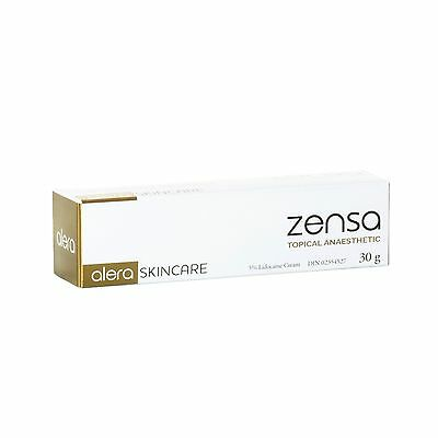 Zensa Topical Anaesthetic Numbing Cream Fast absorption Tattoo permanent makeup