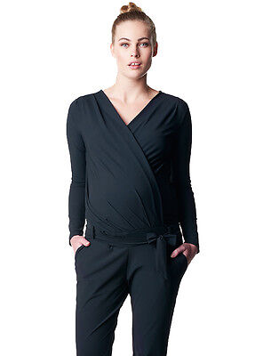 NEW - Noppies - Cal Maternity Nursing Jumpsuit - Pregnancy Clothes