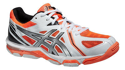 B455n Serie 7 Gel Rocket Fine 0190 Volley Donna Low Scarpa Asics TRSxq4nF