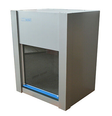 New 220V Professional HD-650 Laminar Flow Hood Air Flow Clean Bench Workstation