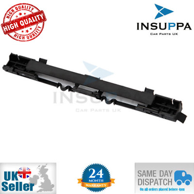 Vauxhall/opel Roof Carrier Fixing Cover Astra H- Rear Black 5187915-13125723