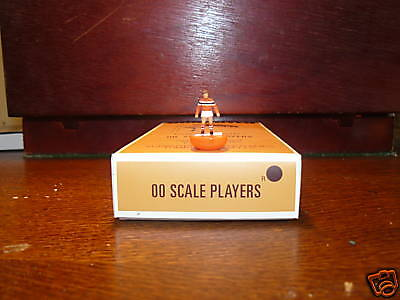 Blackpool Borough Rl Subbuteo Rugby Team