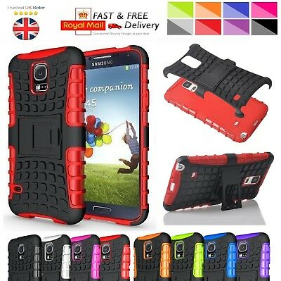 Shock Proof Heavy Duty Armour Case For Samsung Galaxy Note 3