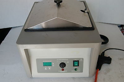 VWR 1235PC digital  water bath waterbath variable laboratory lab  Sheldon
