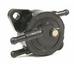 Replacement OEM Quality Plastic Fuel Pump - PIAGGIO B 125 and BEVERLY 125