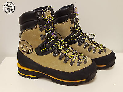 Ladies La Sportiva Nepal Trek Hiking Mountain Boots, EU 37-39 (UK 5 - 5.5)