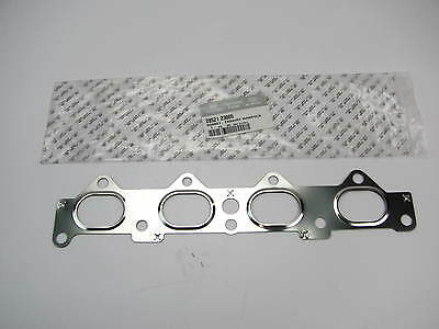 NEW Exhaust Manifold Gasket OEM For 2008-09 Hyundai 2.0L DOHC  28521-23005
