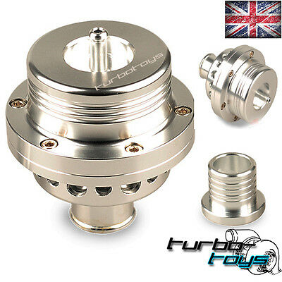 MITSUBISHI LANCER EVO 1-9  fit 34MM ATMOSPHERIC BLOW OFF BOV DUMP VALVE
