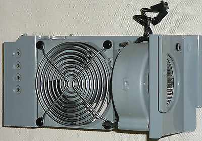 PowerMac G5 Hard / Optical DVD Drive Fans 815-7280-A
