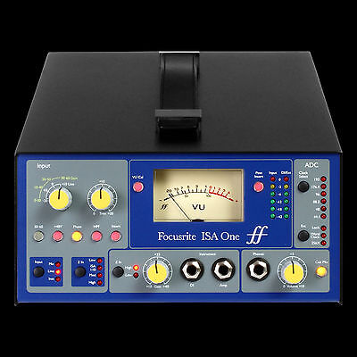 Focusrite ISA1 One Analog Microphone Preamp