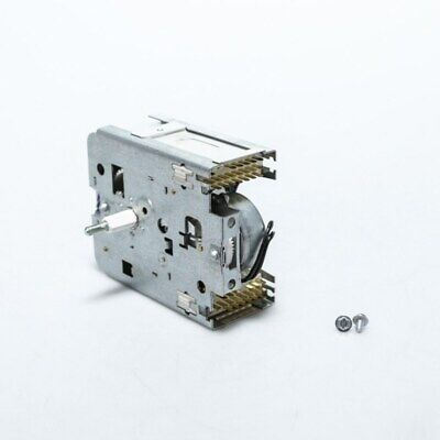 Eaton Washer Timer Motor 10 Tooth 414-386-20  2RPM  115V 60HZ  3W