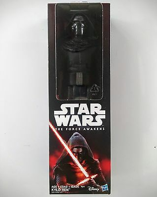 First Order KYLO REN 12-Inch Action Figure Star Wars: E7 The Force Awakens