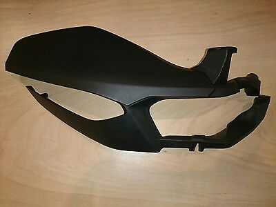 Genuine Ducati Spare Parts R/H Hand Guard, Multistrada 1200 Pikes Peak 46023842B