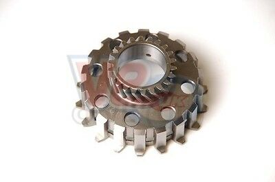 22 Tooth Drive Gear For Cosa 2 Clutch - Vespa T5 125 Higher Ratio + 2 Teeth