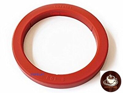 Expobar SILICON GROUP SEAL 8mm for espresso coffee machines
