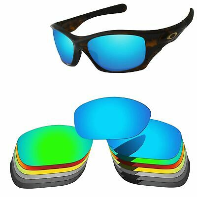 Polarized Replacement Lenses For-Oakley Pit Bull Sunglasses Multi-Options