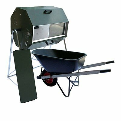 Optional High Stand for Joraform Big or Little Pig Composter / Compost Bin