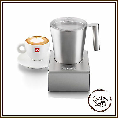 Cappuccinatore Milkfrother Illy