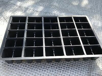 10 x 50 CELL SEED TRAY INSERTS
