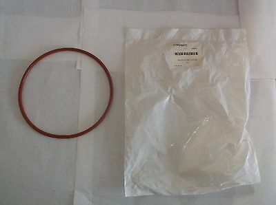 NEW 1WKZ9 O-Ring, Silicone, AS568A-443, Round (F18T)