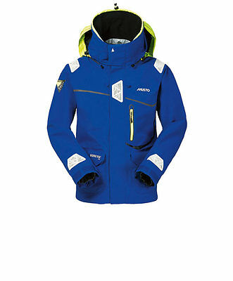 Giacca Cerata  barca Musto Mpx Offshore Race SM1266 Sailing  Jacket   Gore-tex