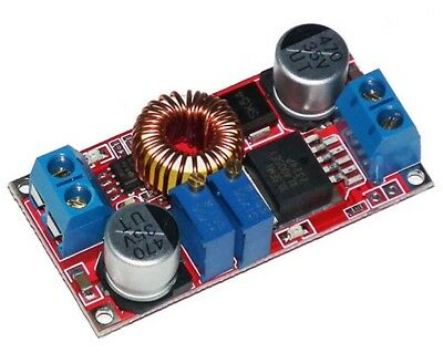 XL4005 5A DC-DC Voltage Step Down Buck Converter Constant Current 5-32v, UK Fast
