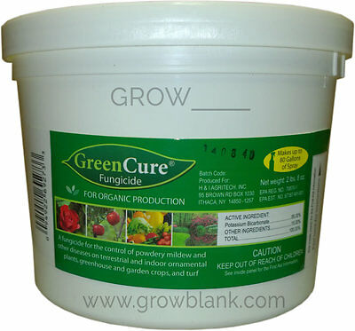 GreenCure Fungicide 40 Ounce