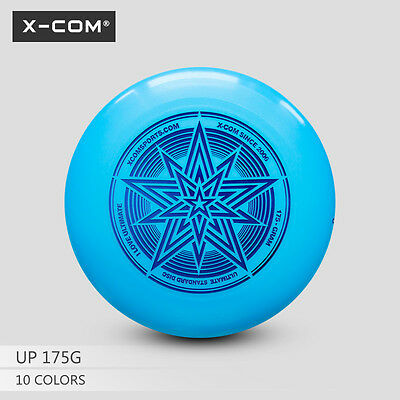 Professional Ultra-Stars Ultimate FRISBEE 175g Championship 4 Colors Flying Disk