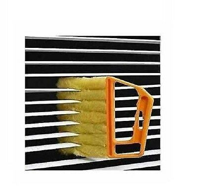 7 Slat Venetian Blind Cleaner Brush Duster Blinds Easy Cleaning Tool Washable