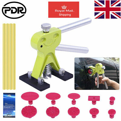 PDR Tools Dent Lifter Puller Tabs Car Body Tool Paintless Hail Repair Glue Stick