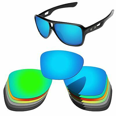 PapaViva Polarized Replacement Lenses For-Oakley Dispatch 2 Multi-Options