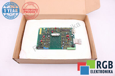 066915-201401 For Sm15/30-Tc 520Vdc 15A Bosch 12M Warranty Id20055