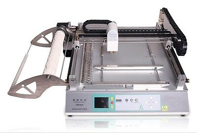 NeoDen TM240A Desktop Pick and Place Machine Automatic PCB Assembly machine LED
