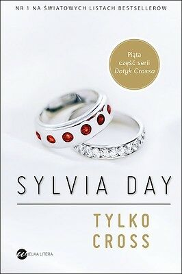 Tylko Cross, Sylvia Day, polish book