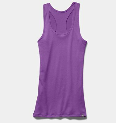 Under Armour Damen Tanktop Tech Victory magenta