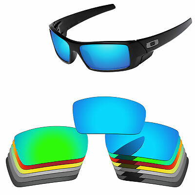 Polarized Replacement Lenses For-Oakley Gascan Sunglasses Multi - Options
