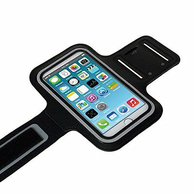 Fascia Da Braccio Per Iphone 6 6S Plus Custodia Running Corsa Fitness Sport