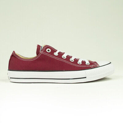 Converse All Star Ox Trainers Brand new in box UK Size 3,4,5,6,7,8,9,10,11