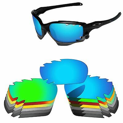 PapaViva Polarized Replacement Lenses For-Oakley Jawbone Vented Multi -Options