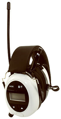 Safety Works SWX00260 Bluetooth Digital AM/FM Earmuffs - Quantity 1