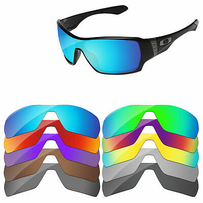PapaViva Polarized Replacement Lenses For-Oakley Offshoot Multi - Options