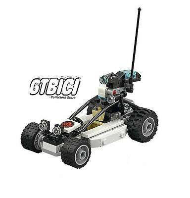 LEGO SUPER HEROES MARVEL HYDRA ALL-TERRAIN VEHICLE Ref 76030 DOESN'T MINIFIGURES