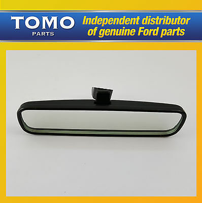 Genuine Ford Fusion 2001-2012 Interior Dipping Rear View Mirror  4982463